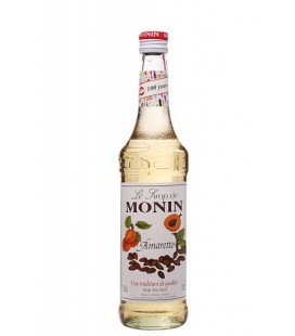 sirope amaretto monin - monin amaretto syrup