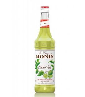 Sirope Monin Lima