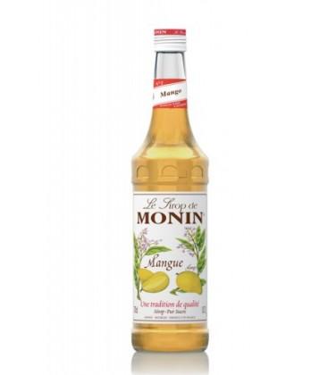 sirope mango monin - monin mango syrup