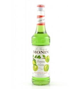Sirope Monin Manzana Verde
