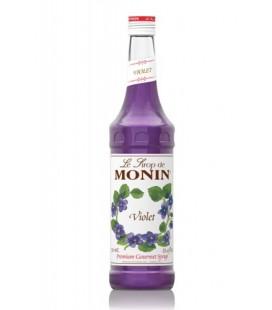 Sirope Monin Violeta