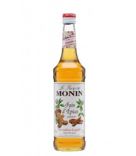 Sirope Monin Pain D'Epices