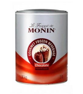 Frappé Chocolate Monin