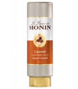 Monin Crema Caramelo 50cl