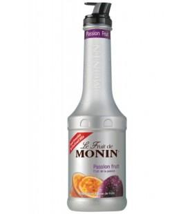 Monin Puré Fruta Pasion