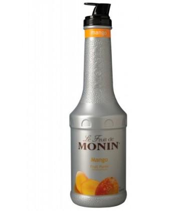 monin mango pur