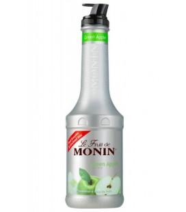 Puré Monin Manzana Verde