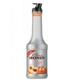 Monin Puré Melocotón