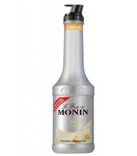 Monin Puré Platano