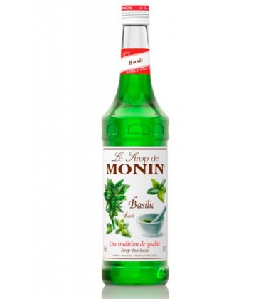 sirope monin albahaca - monin - albahaca