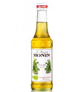 Sirope Monin Agave Organic