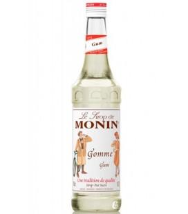 Sirope Monin Gomme