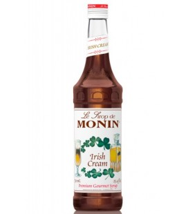 sirope monin irish - monin - sirope monin - irish cream