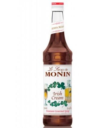sirope monin irish - monin - sirope monin - irish cream