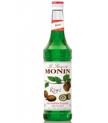 sirope monin kiwi - monin kiwi - sirope - kiwi
