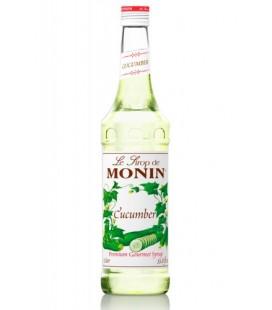 Monín Sirope Pepino (Cucumber)