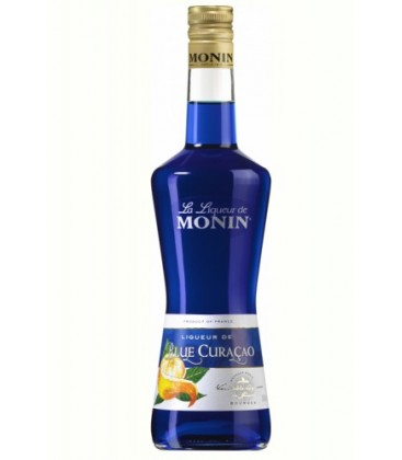 licor monin blue cura