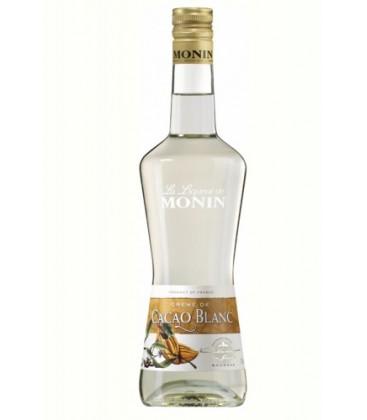 licor monin cacao blanco - licor monin - cacao blanco
