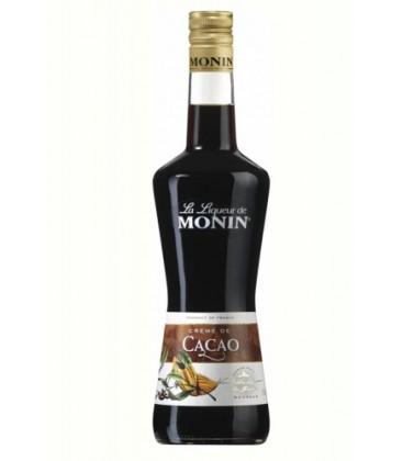 licor monin cacao - licor monin - cacao - cocteler