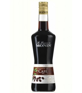 Licor Monin Café