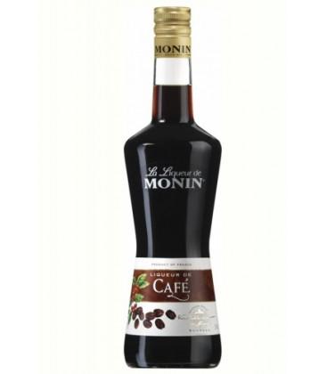 licor monin caf