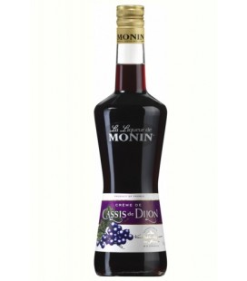 Licor Monin Cassis