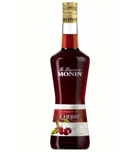 licor monin cereza - licor monin - monin cereza - licor cereza