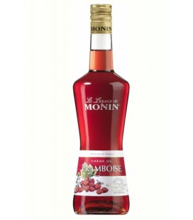 Licor Monin Frambuesa