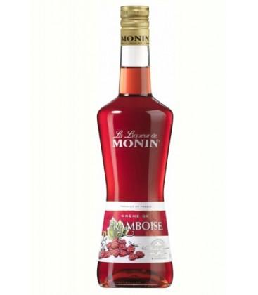 licor monin frambuesa - licor monin - frambuesa - monin frambuesa