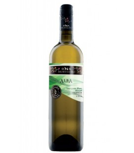 vino blanco dna fashion alba