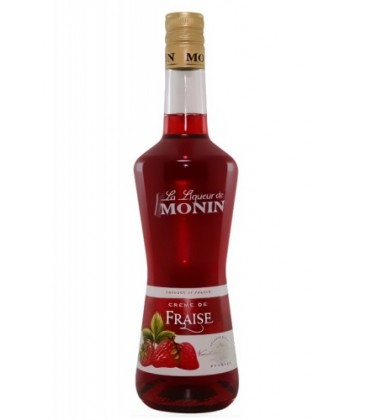 licor monin fresas - comprar licor monin fresas - monin fresas - monin