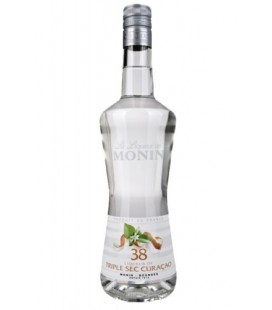 licor monin triple sec - monin triple sec - licor monin