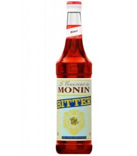 monin bitter - monin - sirope bitter