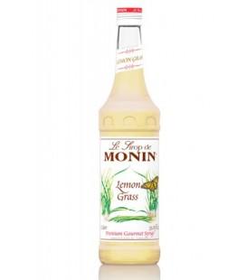 Sirope Monin Limón Grass