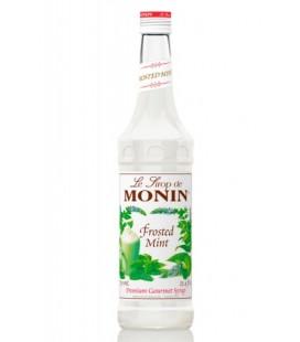 Sirope Monin Menta blanca Glacial