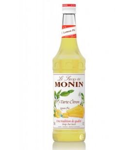 Sirope Monin Tarta Limón