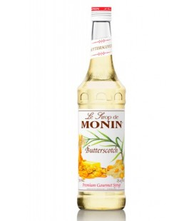 sirope monin butterscotch - sirope monin - butterschotch monin