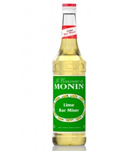 Monin Lime Bar Mixer