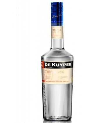 de kuyper triple sec - comprar de kuyper triple sec - de kuyper - triple sec