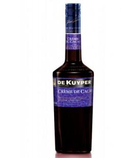 De Kuyper Creme Cacao Dark