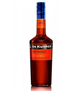 de kuyper dry orange - comprar de kuyper dry orange - licor de kuyper dry orange