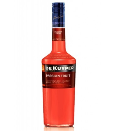 de kuyper passion fruit - comprar de kuyper passion fruit - licor fruta pasion