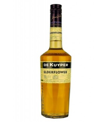 de kuyper elderflower - comprar de kuyper elderflower - licor de kuyper