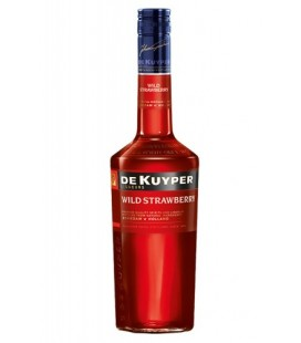 De Kuyper Wild Strawberry