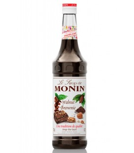 Sirope Monin Brownie