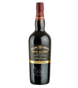 Don Guido Pedro Ximenez 20 Años
