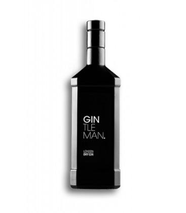 gin gintleman london dry - comprar ginebra - comprar gintleman - gin