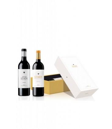 izadi crianza - comprar  izadi crianza - comprar vino tinto - el regalo reserva