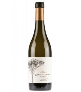 quinta de couselo seleccion - vino blanco albari