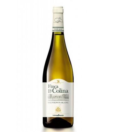 finca la colina sauvignon blanc - comprar finca la colina - comprar vino blanco